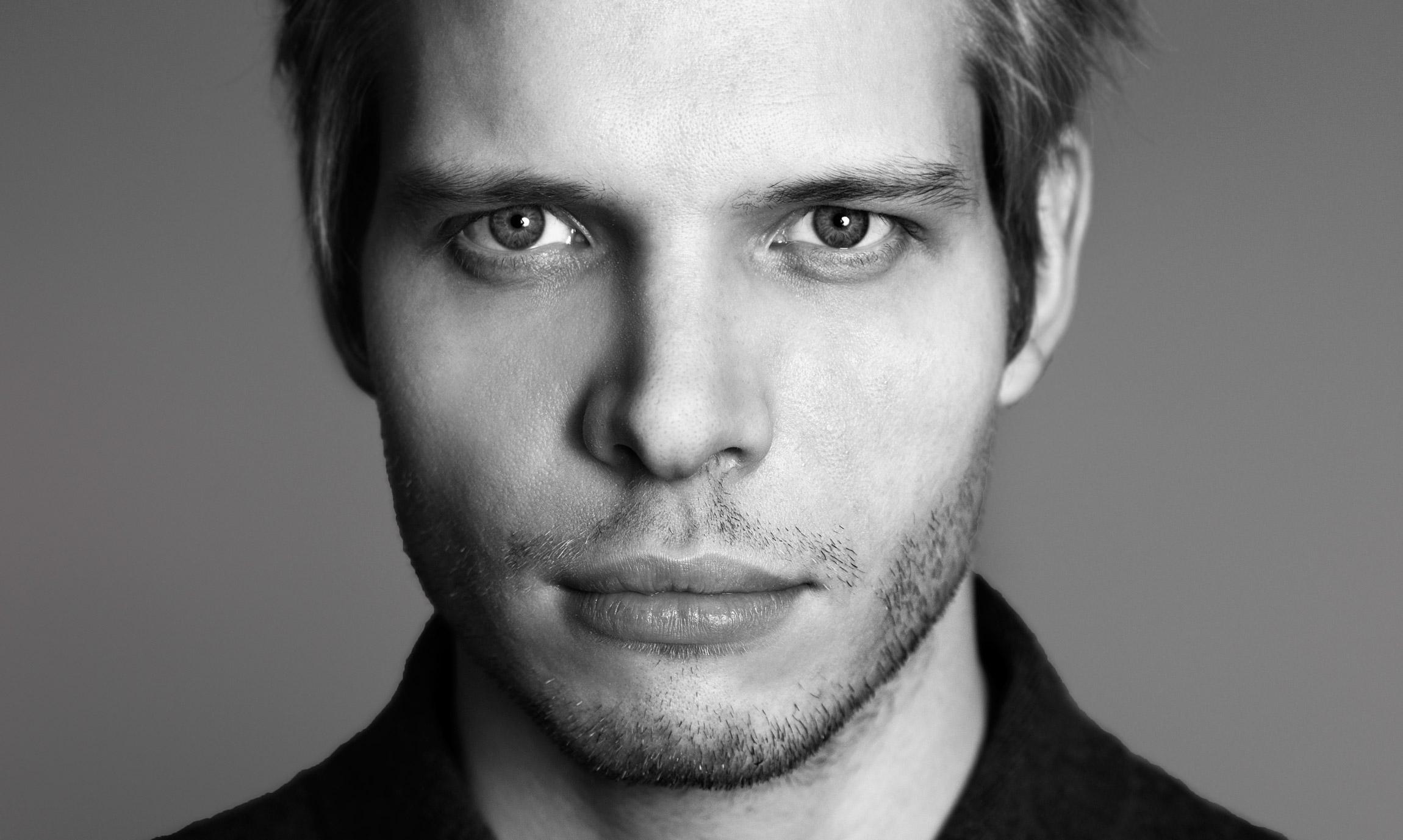 Daniel Horvath Official Website Actor